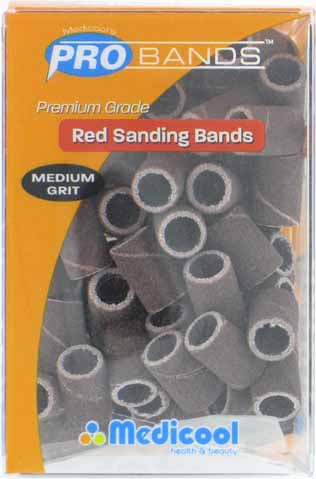 Sanding Bands 100ct.