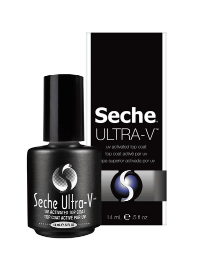 Seche Ultra-V Top Coat
