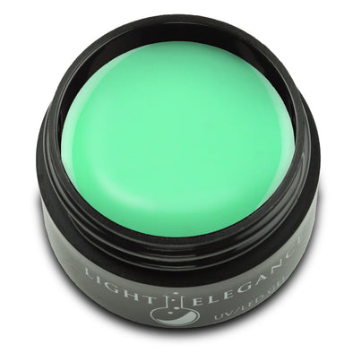 Sublime Lime UV?LED Color Gel