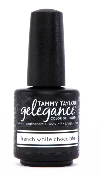 Tammy Taylor Gelegance- French White Chocolate