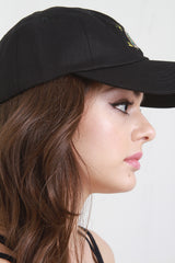 Retro TV Baseball Cap