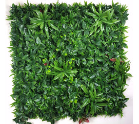 Green Meadows Vertical Garden UV Stabilised 1m X 1m