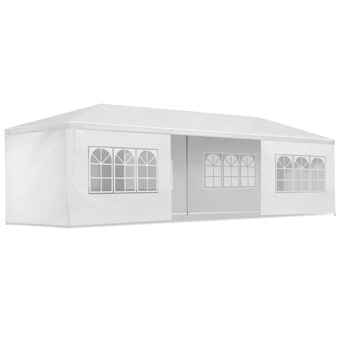 INSTAHUT 3X9 Party Gazebo