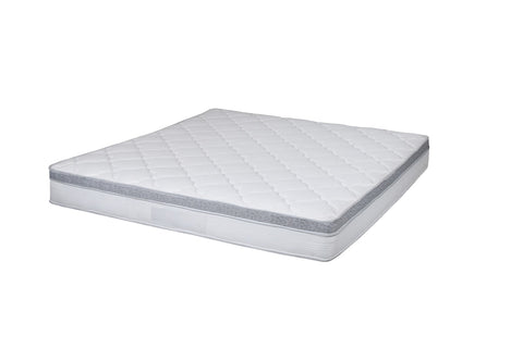 Latex Foam Euro Top Spring Mattress KB