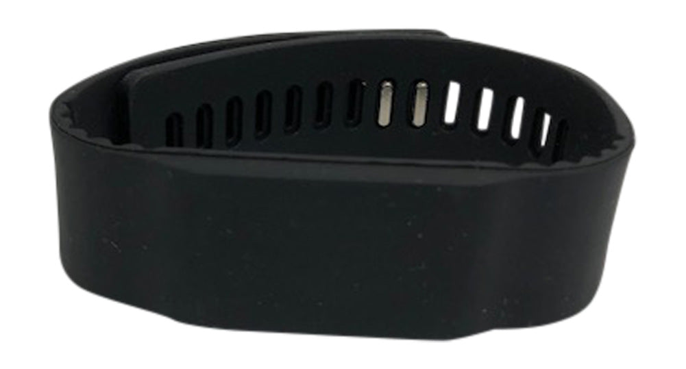 26 Bit Black Adjustable Proximity Wristbands