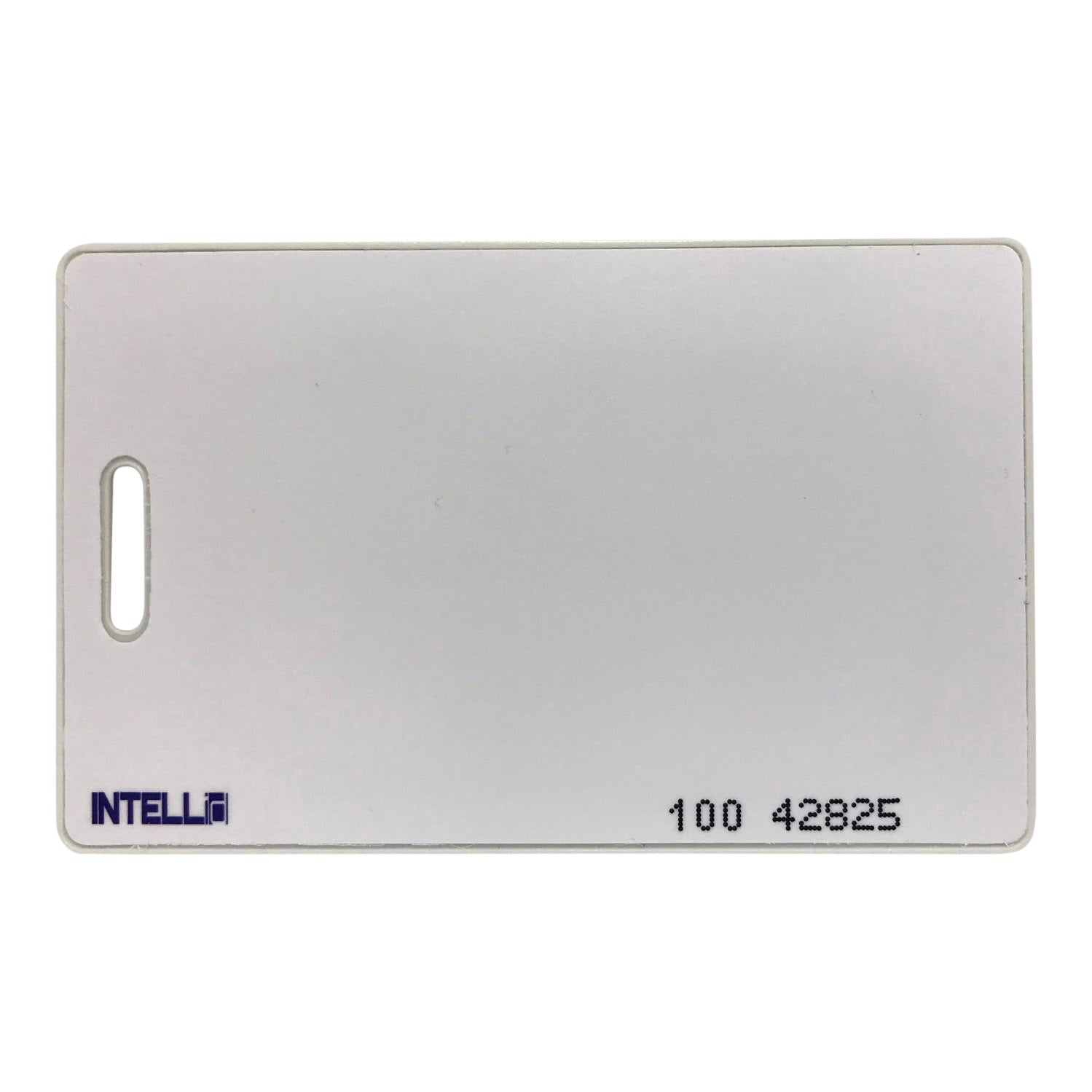 50 pcs 26 Bit Proximity Clamshell Weigand Proximity Cards (Custom FC 11)