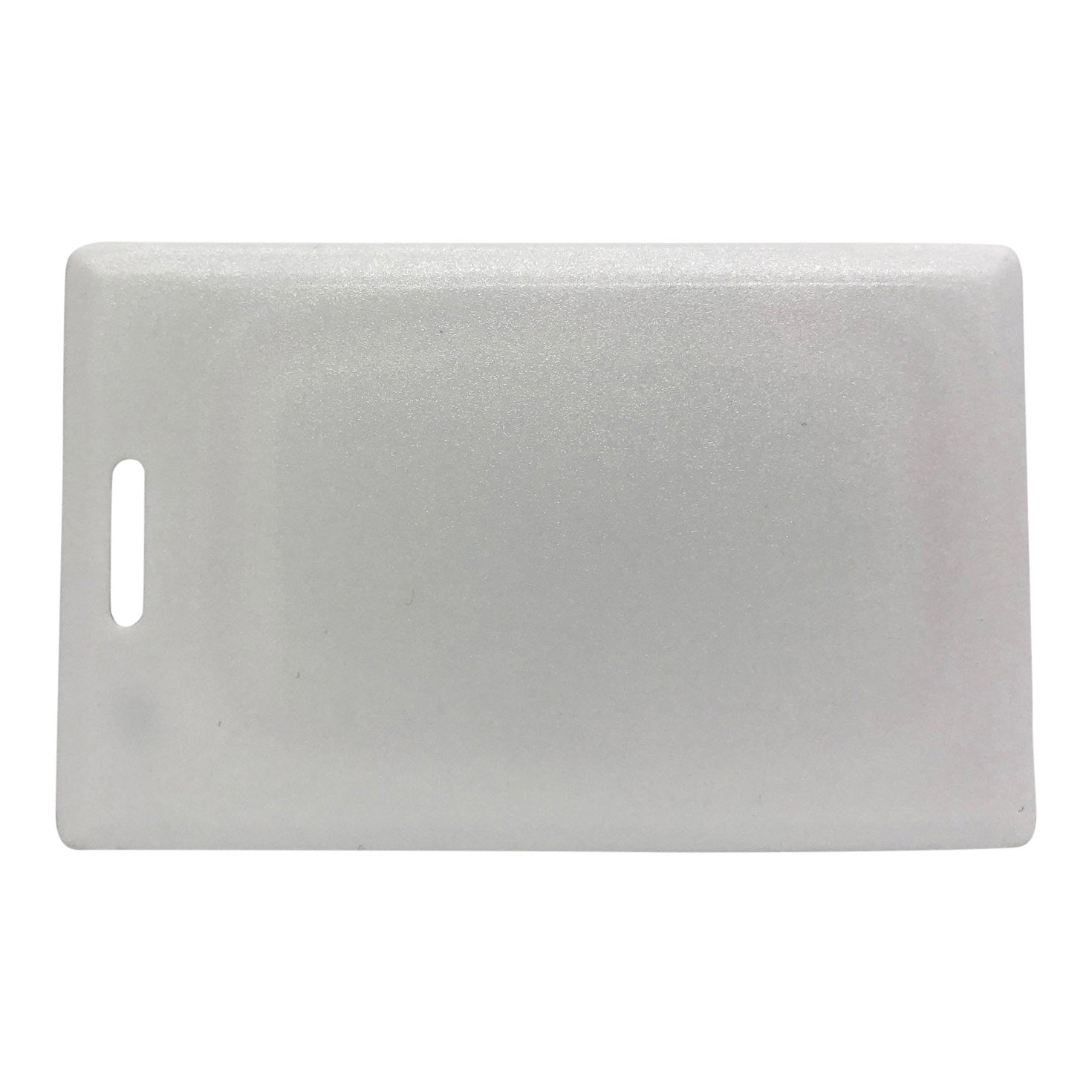 100 pcs 26 Bit Proximity Clamshell Weigand Proximity Cards Custom