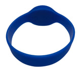 10 pcs 26 Bit Blue Proximity Wristbands For Access Control Systems