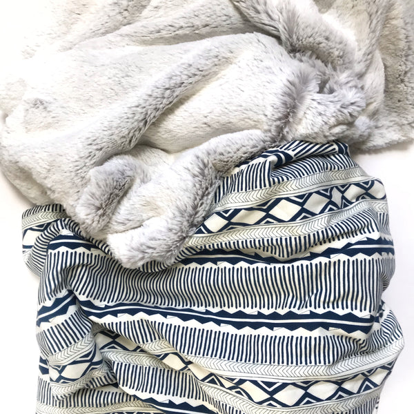 Tribal Blanket - Dotboxed