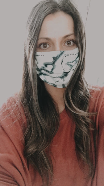 Face Masks - NEW designs, you select! - Dotboxed