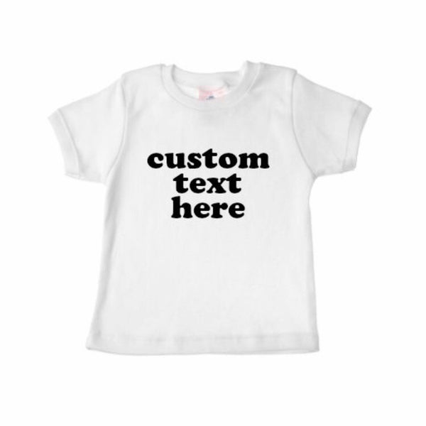 Custom Shirt BOLD - Dotboxed