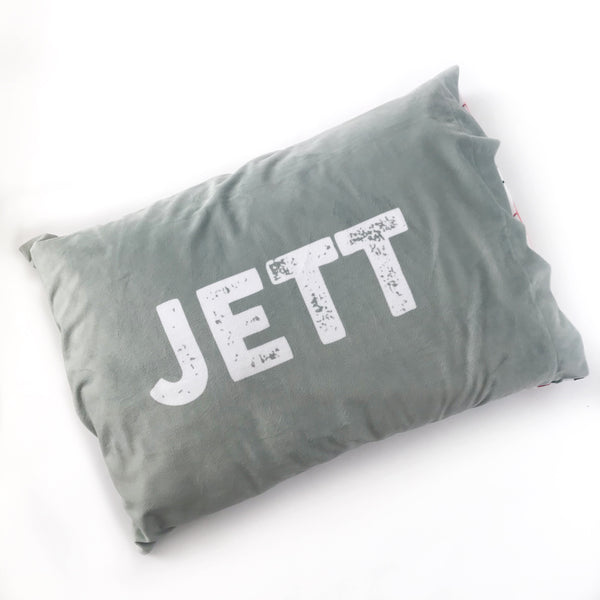 Personalized Name Gift Sack Pillowcase - Dotboxed