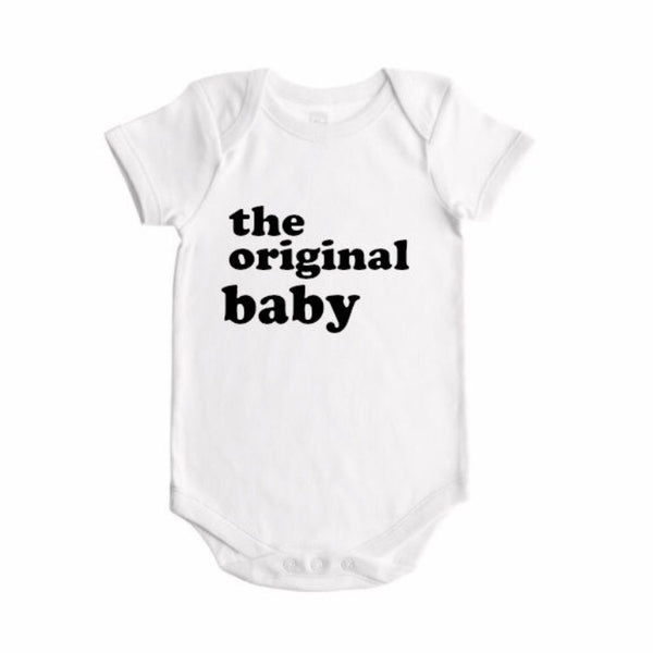 The Original Baby BODYSUIT - Dotboxed