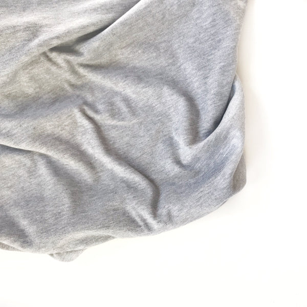 Grey XL Swaddle blanket - Dotboxed