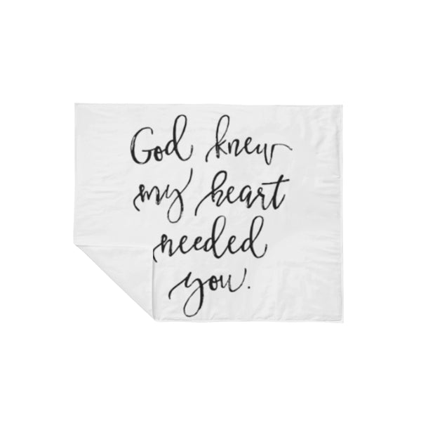Quotes Bedding - Dotboxed