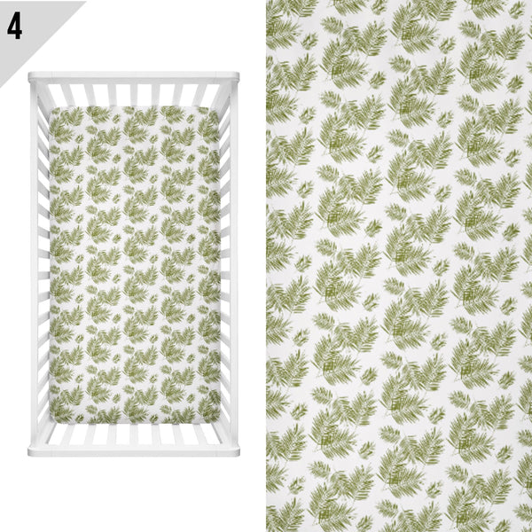 Nature / Greenery / Ocean / Sea / Space Bedding - Dotboxed