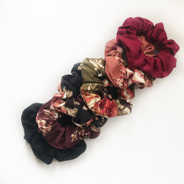 Scrunchies - Dotboxed