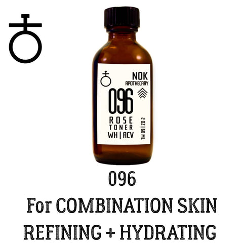 Facial Toner For Combination Skin