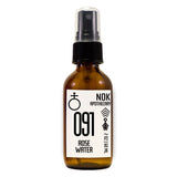 Organic Rose Water | 091 - The Nok Apothecary