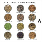 Electric Herb Blend | Dr. Sebi Inspired