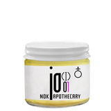 Organic Wildcrafted Jojoba Butter + Monoi Oil | Jo 01 - The Nok Apothecary