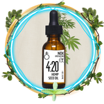 Hemp Seed Oil | 420 - The Nok Apothecary