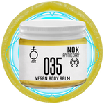 Vegan Body Balm | 035 - The Nok Apothecary