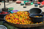 Nsukka Chilli Peppers | Nigeria - The Nok Apothecary