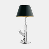 AK-47 TABLE LAMP