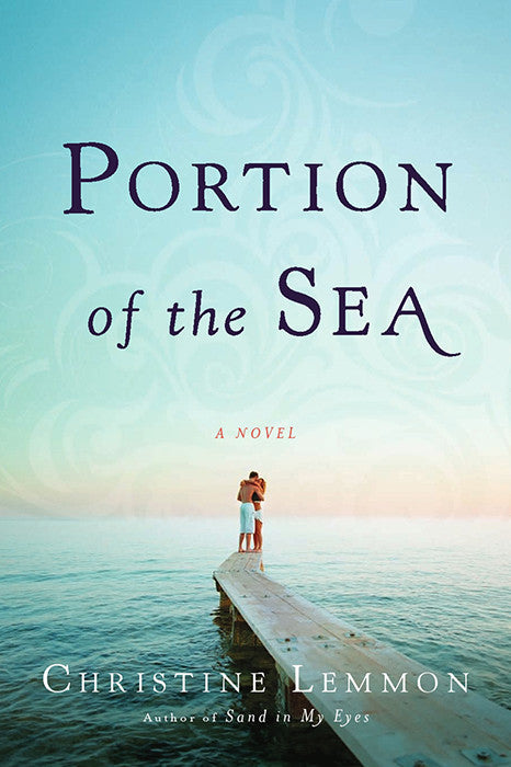 Portion of the Sea - ebook