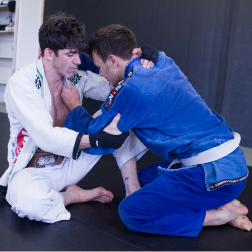 5 Greatest Life Lessons Of Brazilian Jiu Jitsu