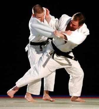 How Judo Training Can Improve & Maintain Your Mental Health