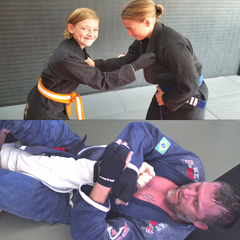 a bjj armbar done with finger protection gloves and training brazilian Jiu Jitsu with Grappz