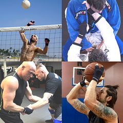 Grappz finger support gloves used in Basketball, Brazilian jiujitsu, Wrestling and volleyball as the superior alternative to finger tape or buddy taping your fingers.