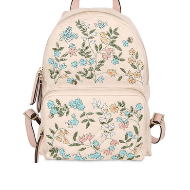 Carhart, white hipster backpack