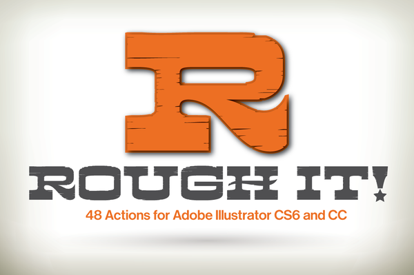 Rough It! - Retro Mart
