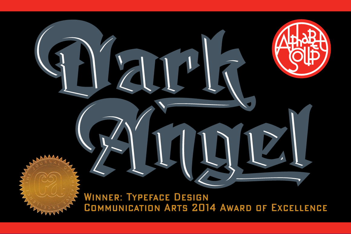 Dark Angel - Retro Mart
