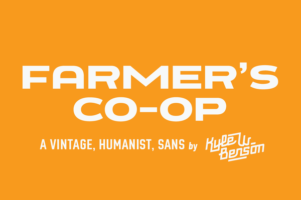 Farmer's Co-op - Retro Mart
