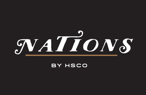Nations - Retro Mart