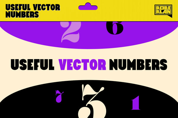 Useful Vector Numbers