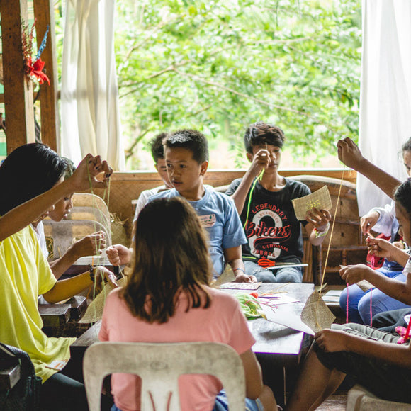 Kabataan Krafts: Unleashing the Creativity of Kids