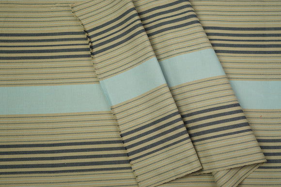 Sandy River Cotton Fabric - Woven Crafts