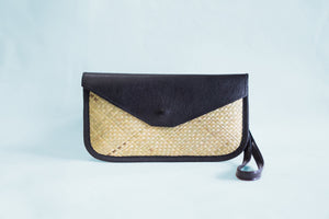 Liham Mini (Natural Black)