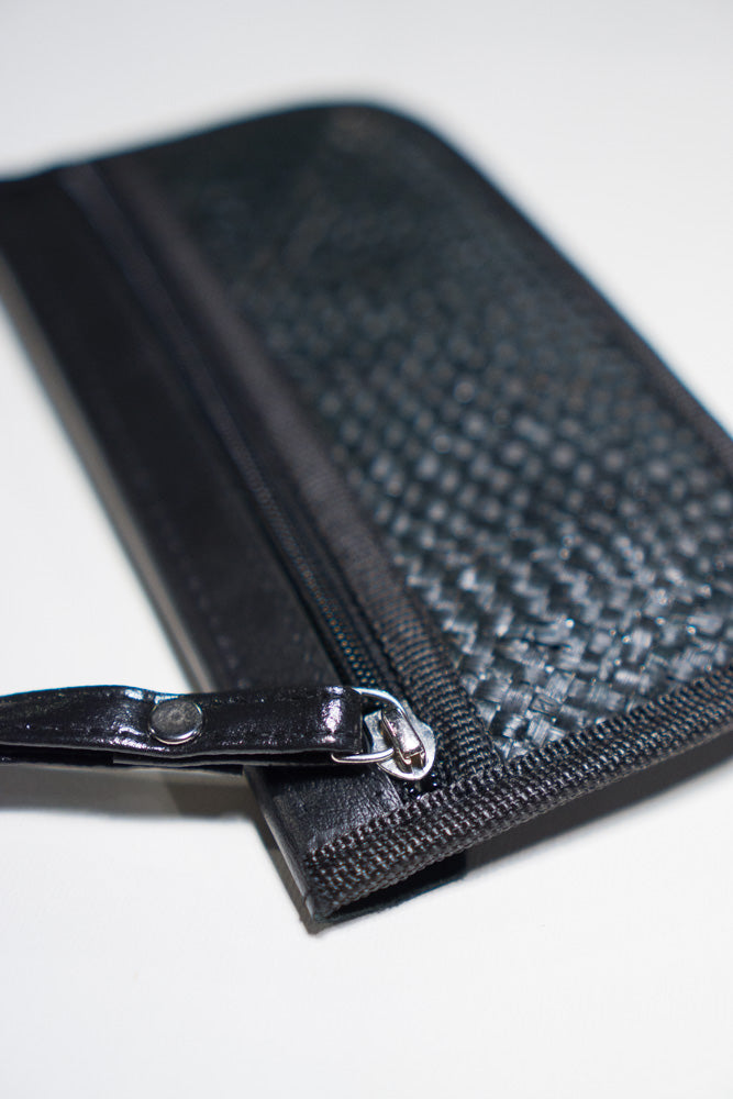 All Black Liham Mini (For Pre-Order) - Woven Crafts