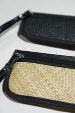Natural Black Liham Mini - Woven Crafts