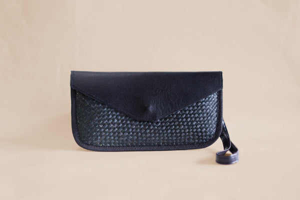 Liham Mini (All Black)