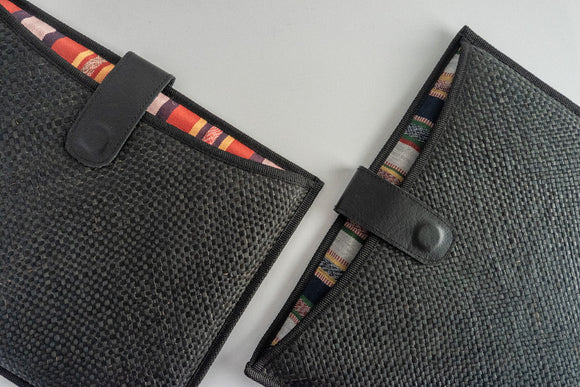 Tablet Sleeve - Woven Crafts