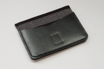Benguet Leather Card Holder