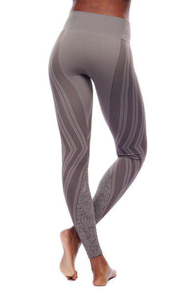 Nux Ava Pant - Graphite - Sculptique