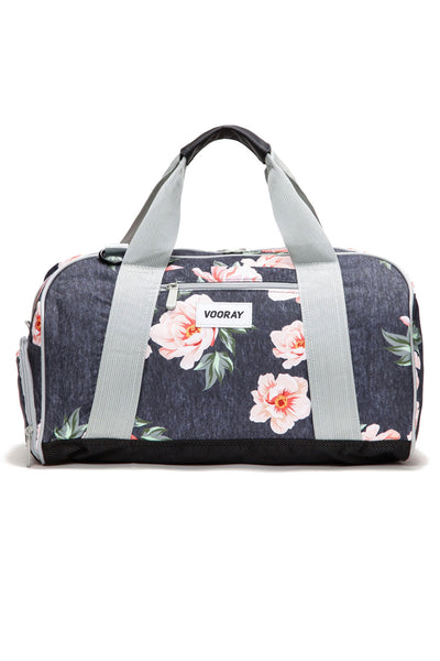 Burner Gym Duffel - Rose Navy
